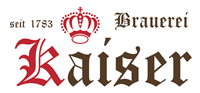 Brauerei Kaiser Logo